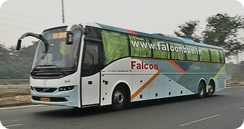 Gallery Falcon Bus Lines PVT. LTD.