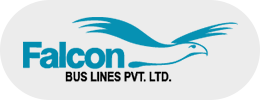 Falcon Bus Lines PVT. LTD.
