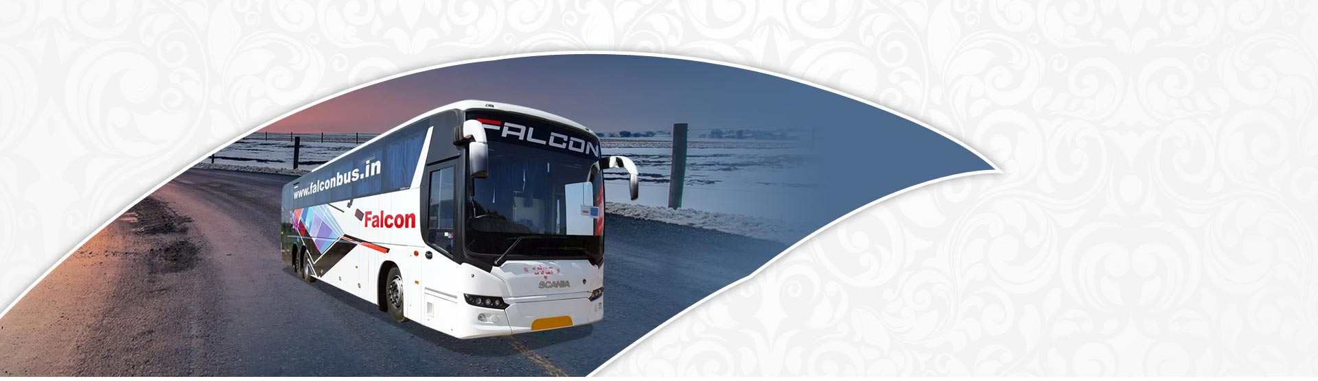 Online Bus Ticket Booking Volvo Bus Tickets Booking Mumbai